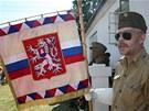 Oslavy 100. výročí narození Jana Kubiše v Dolních Vilémovicích (22. června