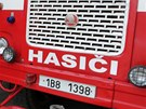 Hasiči v desítkách obcí po celé jižní Moravě museli odpojit sirény kvůli