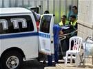 Bezpečnostní strážce zastřelil u Zdi nářků Izraelce, kterého omylem považoval