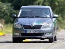 Testovací jízdy v Milovicích názorně ukázaly rozdíly v jízdě s opotřebovanými a