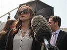 Emma Watsonov� ve filmu Bling Ring: Jako VIPky