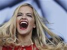 Glastonbury 2013 - Rita Ora