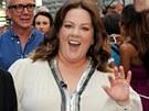 Melissa McCarthy už svou váhu neřeší