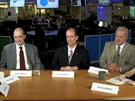 U kulatého stolu v USA Today se sešli bývalí zaměstnanci NSA, aby zhodnotili