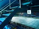 Na hradeckém hokejovém stadionu je podle odborníka spoustu chyb. Jeho