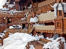 Vzácný Proboštův betlém v Třebechovicích pod Orebem se stěhuje zpět do zdejšího