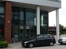 Protikorup�n� policie zasahuje v s�dle pr�vnick� kancel��e MSB Legal, kter�