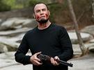 John Travolta ve filmu Sezona zabíjení.