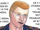 Z knihy Spojené státy versus Bradley Manning