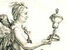 Albrecht Dürer, Nemesis