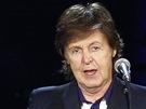 Před vídeňským koncertem zahrál Paul McCartney i 22. června ve Varšavě.