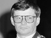 Milan Kondr, primátor Prahy v letech 1991 - 1993