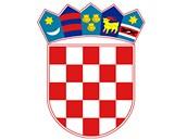Státní znak Chorvatska