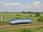 Před finálním převzetím lokomotiv se provádějí tzv. technicko-bezpečnostní