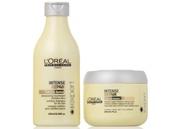 L'Oreál Professionnel: Šampón Intense Repair (250 ml), 249 korun; maska Intense...