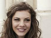 Dcera Lenky Filipové vydává první písně poduměleckým jménem Lenny.