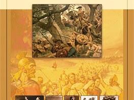 Obal knihy Jitro Árijců, vydalo pražské nakladatelství Triton v roce 2009.