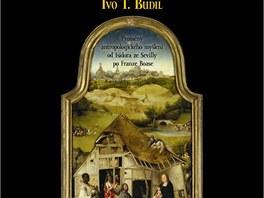 Obal knihy Za obzor západu, vydalo pražské nakladatelství Triton v roce 2001 a