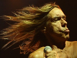 Jeden z nejhouževnatějších frontmanů rokenrolu koncertoval  v sobotu 22. června...