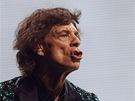 Rolling Stones na festivalu Glastonbury 2013
