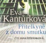 Kantůrková