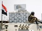 Arm�da v Egypt� (4.7. 2013)