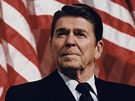 Ronald Reagan, 40. prezident Spojených států amerických