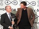 Vítězové 48. ročníku filmového festivalu v Karlových Varech (6. července 2013)