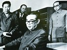 Kim Ir-sen (z knihy Útěk z tábora 14)