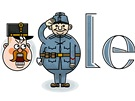 Google Doodle: Jaroslav Ha�ek