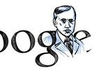 Google Doodle: Karel �apek
