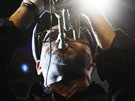 Z vystoupen� Parov Stelar Band na festivalu Rock for People (3. �ervence 2013)
