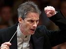 Dirigent a autor A Grateful Tail Symphony Steven Mercurio