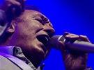 Z vystoupen� Karla Gotta na Rock for People (4. �ervence 2013)