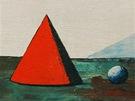 Kamil Lhot�k, M�� a ku�el, 1968