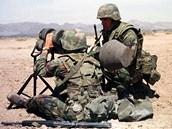 Protitanková řízená střela M47 Dragon