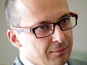 František Lukl, nový ministr pro místní rozvoj