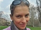 Architektka Helena Hejdová.