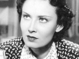 L�da Baarov� - Panenstv� 1937