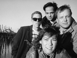 The Pixies ve 2. polovině 80. let