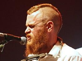 Ben Miller Band (předkapela ZZ Top), Pardubice, ČEZ Aréna, 8. července 2013