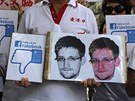Edward Snowden (12.7. 2013)