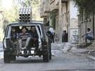 Syrská svobodná armáda (12. 7. 2013)