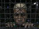 Smutn� ramad�n. Muslimov�, kte�� uprchli z Barmy, slav� nejv�t�� muslimsk�