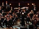 Operetu nastudoval �esk� n�rodn� symfonick� orchestr pod taktovkou Libora...