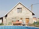 Dům rodiny ve Vlasaticích