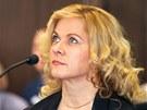 U Obvodn�ho soudu pro Prahu 1 pokra�ovalo projedn�v�n� kauzy zve�ejn�n� odm�n...