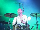 Své umění předvedl i multiinstrumentalista a zpěvák David Koller.