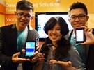 Omni-Hearing Solution (Taiwan): Aplikace pro WP8 s podobným cílem jako Tweaks,...