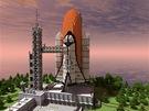Kreativní stavebnice Minecraft je fenomén, který dávno přerostl za hranice...